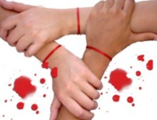 Donación de sangre en ESCUNI. 9 de marzo 2015