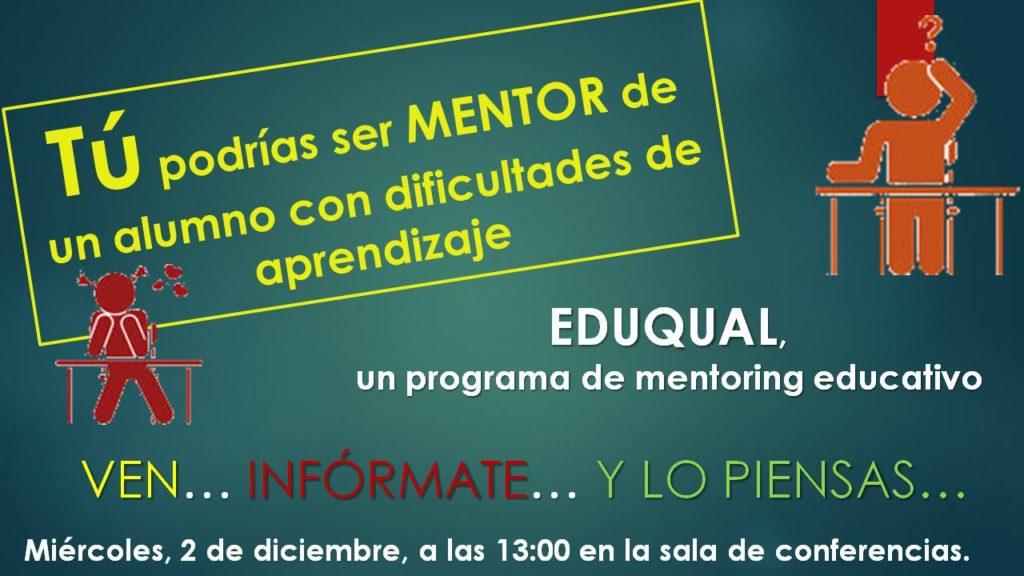 Voluntariado mentoring
