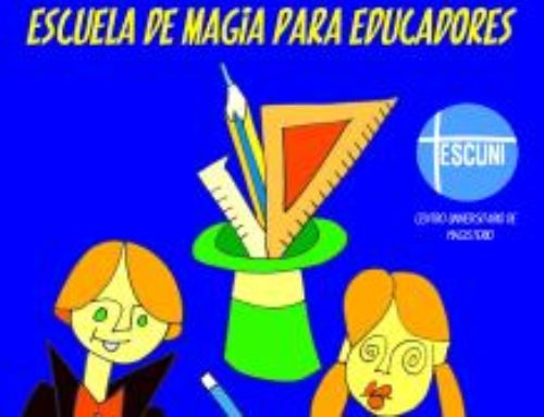 Escuela de Magia para Educadores (ESCUMAGIA)