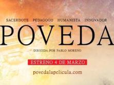 """Estreno de la película: """"Poveda"""" (4 de marzo 2016)"""