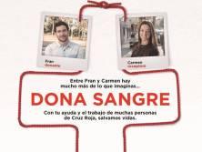 Donación de sangre en Escuni. 2 de noviembre 2016