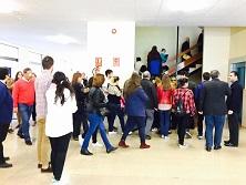 Jornada de Puertas Abiertas en Escuni. 9 de abril de 2016