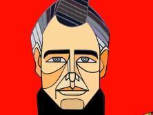 Panucho, el genial creador del cartel de EscuMagia