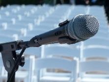 Taller de oratoria: Cambia tu mundo cambiando tus palabras