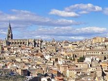 Visita cultural a Toledo con estudiantes de Grado de Maestro
