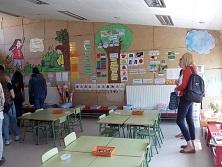 Visita internacional al Instituto Veritas en Pozuelo de Alarcón