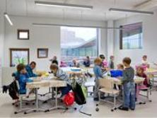 Visita de inmersión pedagógica en Finlandia