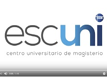 Canal YouTube de Escuni