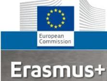 Abierta convocatoria Beca ERASMUS+PRÁCTICAS 17-18