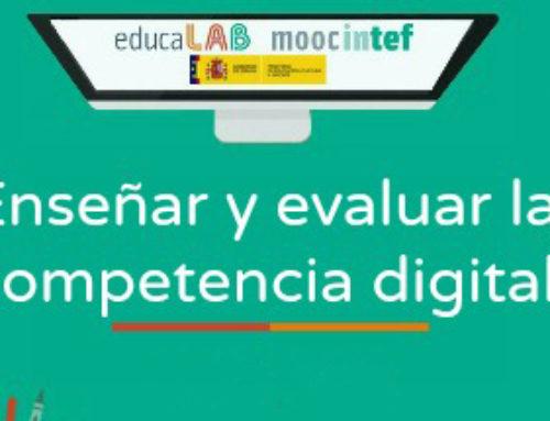 Escuni participa en el desarrollo del Portafolio de la Competencia Digital Docente