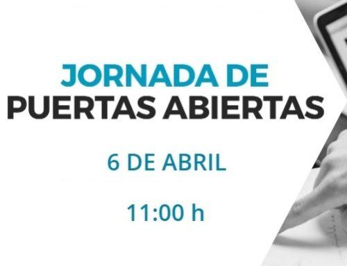 Jornada de Puertas Abiertas Escuni (6 de abril de 2019)