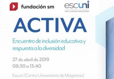 Fundación activa