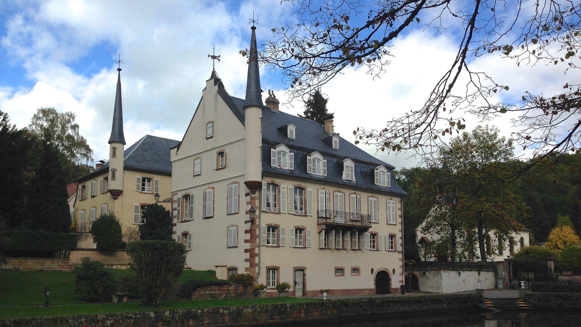 Klingenthal (Estrasburgo)