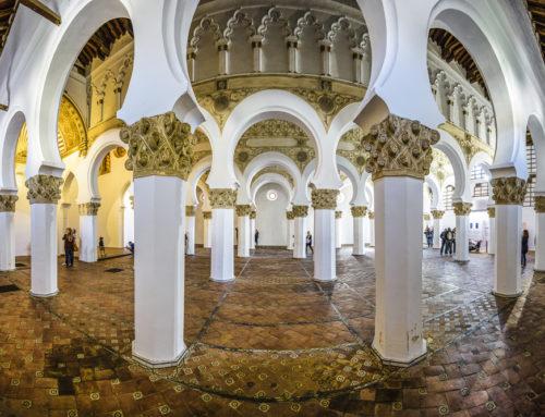 Ciclo de conferencias sobre historia y arte de Toledo, dirigido por profesorado de Escuni