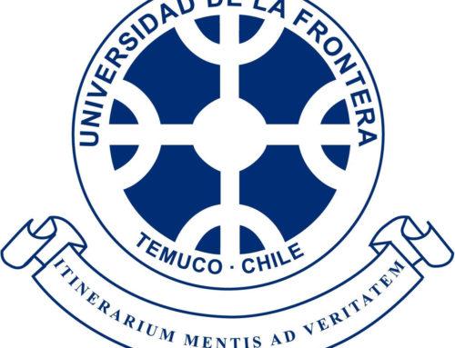 Profesores de la Universidad de la Frontera (Chile) visitan nuestro centro.