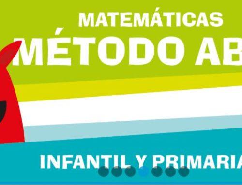 Escuni acoge una nueva edición de ANAYA: 'Matemáticas Método ABN'