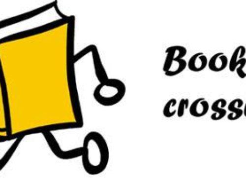 """Escuni participa en """"bookcrossing.com"""" para liberar y compartir libros"""