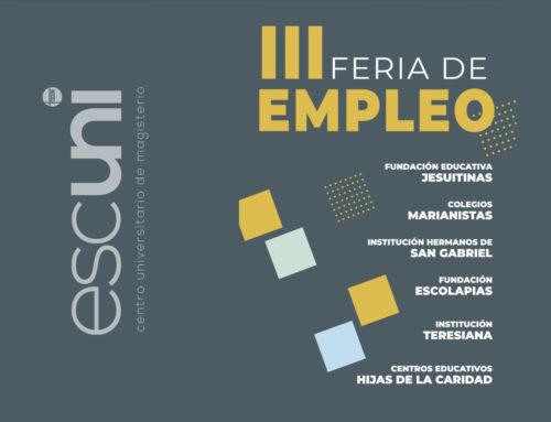 III Feria de Empleo en Escuni