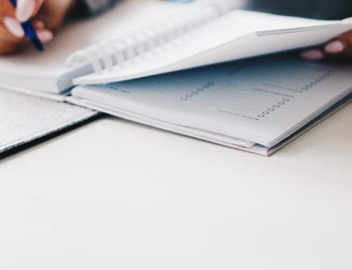 Becas y ayudas al estudio. Curso 2020-2021