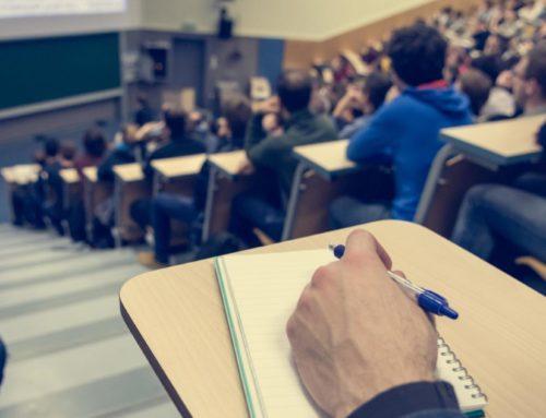 Las universidades madrileñas mantienen la presencialidad en los exámenes