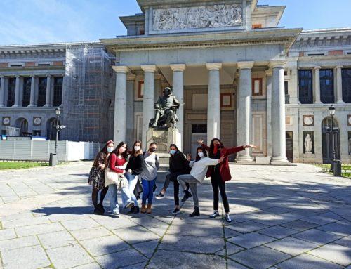 """Visita en """"detalle"""" al Museo del Prado"""