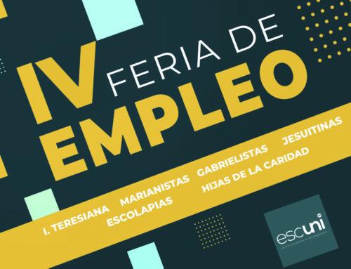 Escuni celebra la IV Feria de Empleo