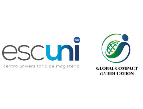 ESCUNI se suma al Pacto Educativo Global